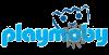 logo playmoby